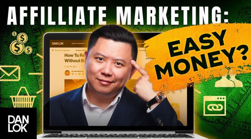 Should You Do Affiliate Marketing And Blogging?