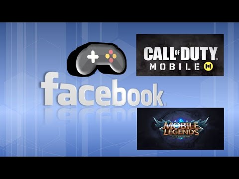 How to create facebook page for gaming video creator using mobile