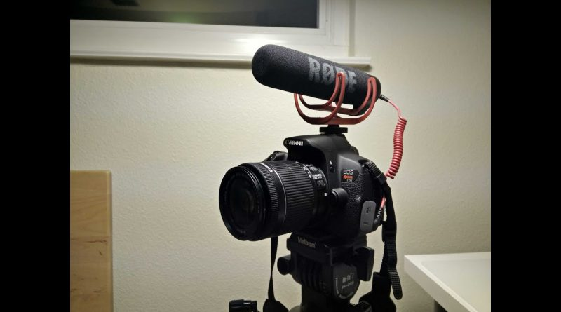 Canon T5i/700D Video Creator Kit Unboxing & First Impressions