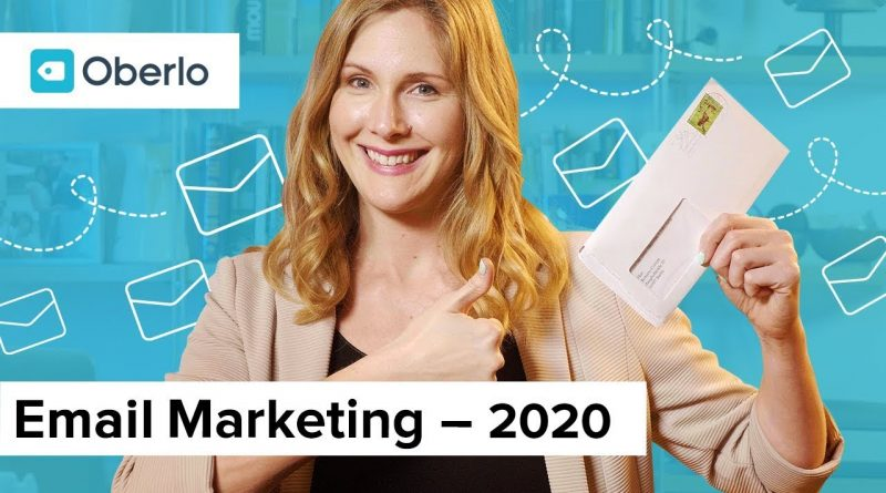 Email Marketing Strategy for Beginners in 2020 | Oberlo Dropshipping