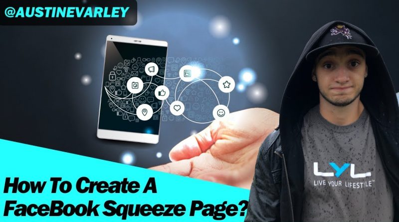 How To Create Facebook Squeeze Page (THAT CONVERTS!)