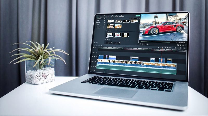 FILMORA 9 VIDEO EDITOR TUTORIAL FOR BEGINNERS // LEARN EVERYTHING IN 20 MINUTES!