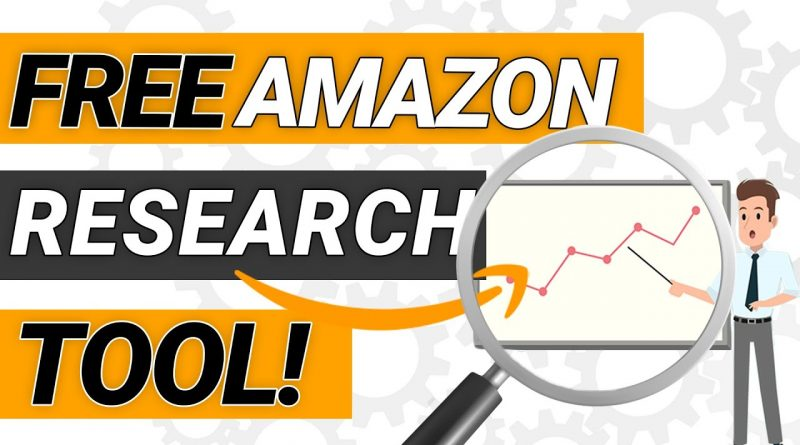 Best FREE Keyword Research Tool for Amazon Sellers!