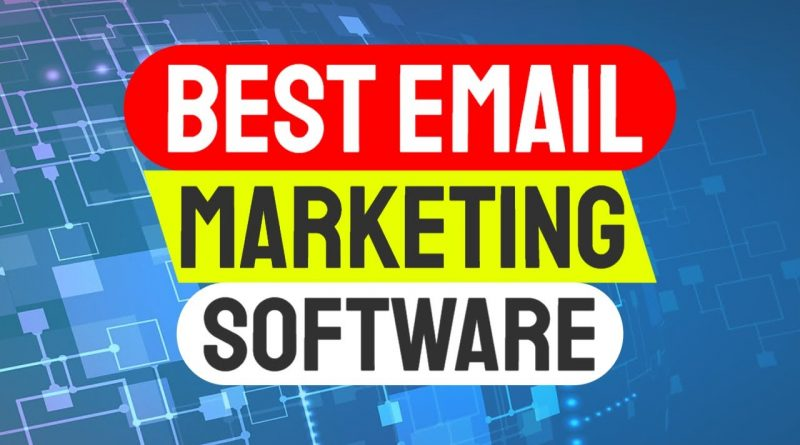 Getresponse Tutorial | Best Email Marketing Software | How To Build an Email List Fast